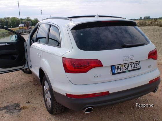 Audi Q 7 007
