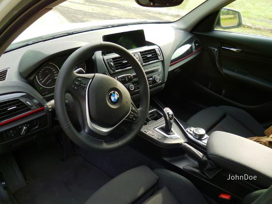 BMW 120d | Sixt Detmold