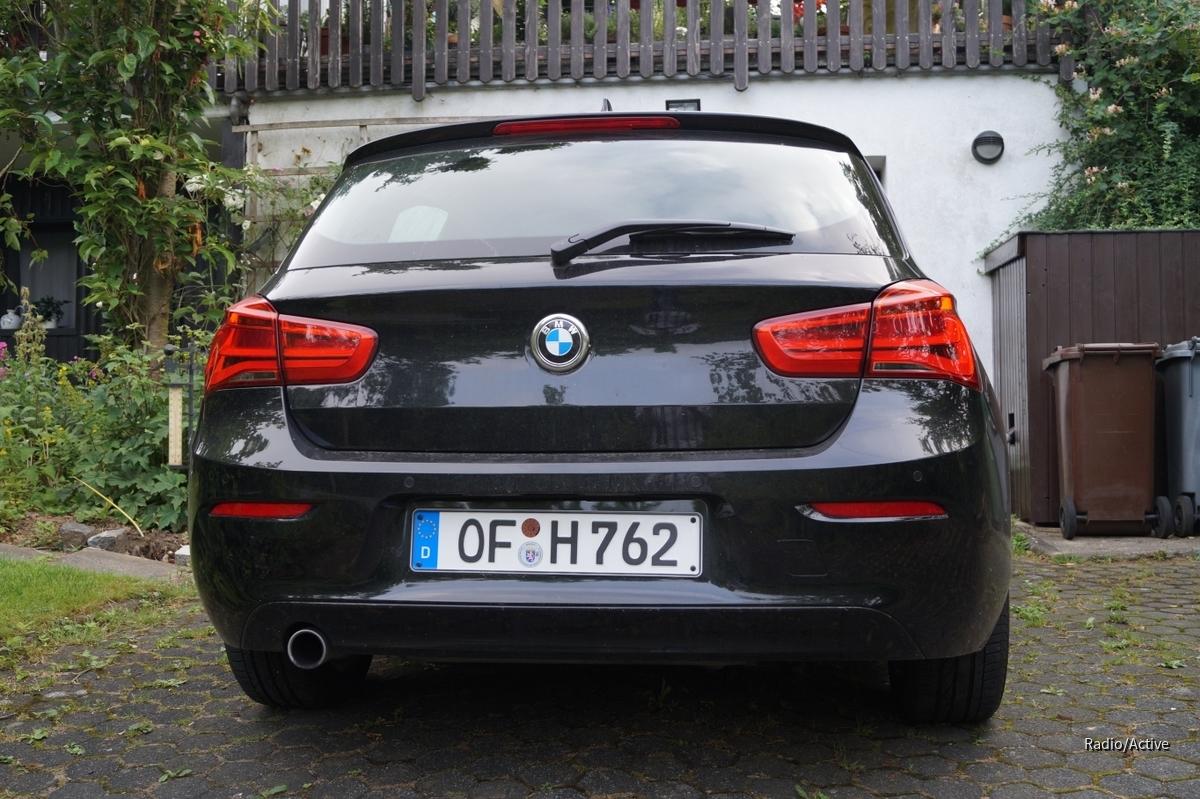 BMW 116i FL | Sixt BMW NL Bonn