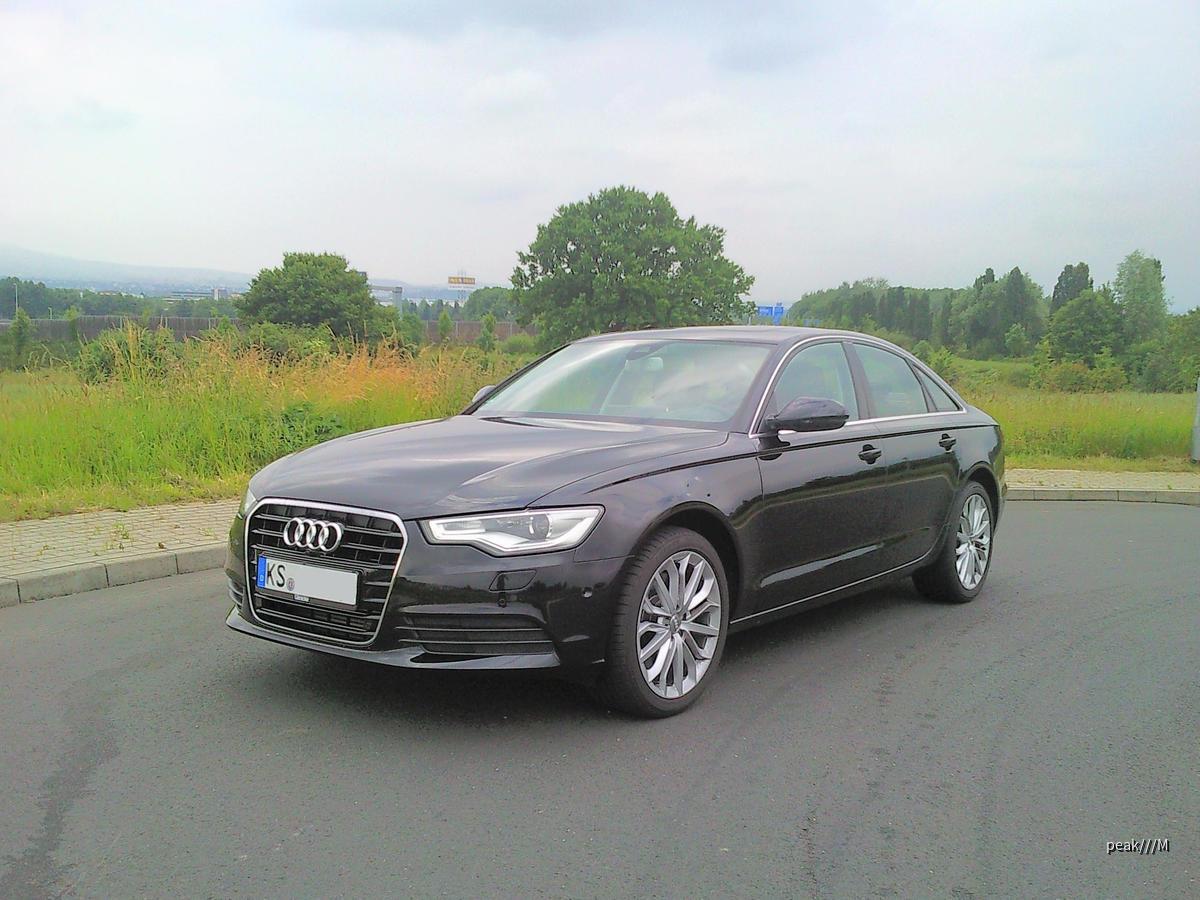A6 hybrid