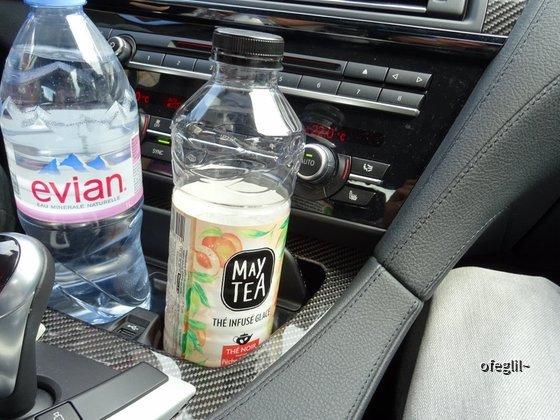 M6 Cabrio Innenraum 4