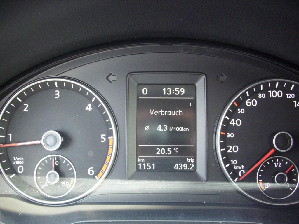 VW Scirocco 2.0 TDI Sixt Bremen