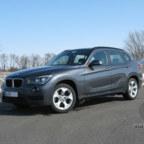 BMW X1 25d