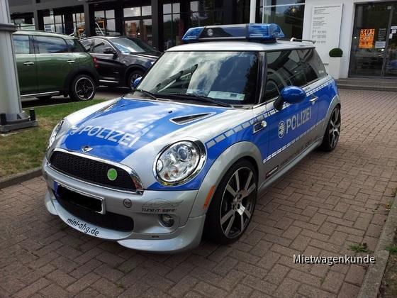MiniPolizei