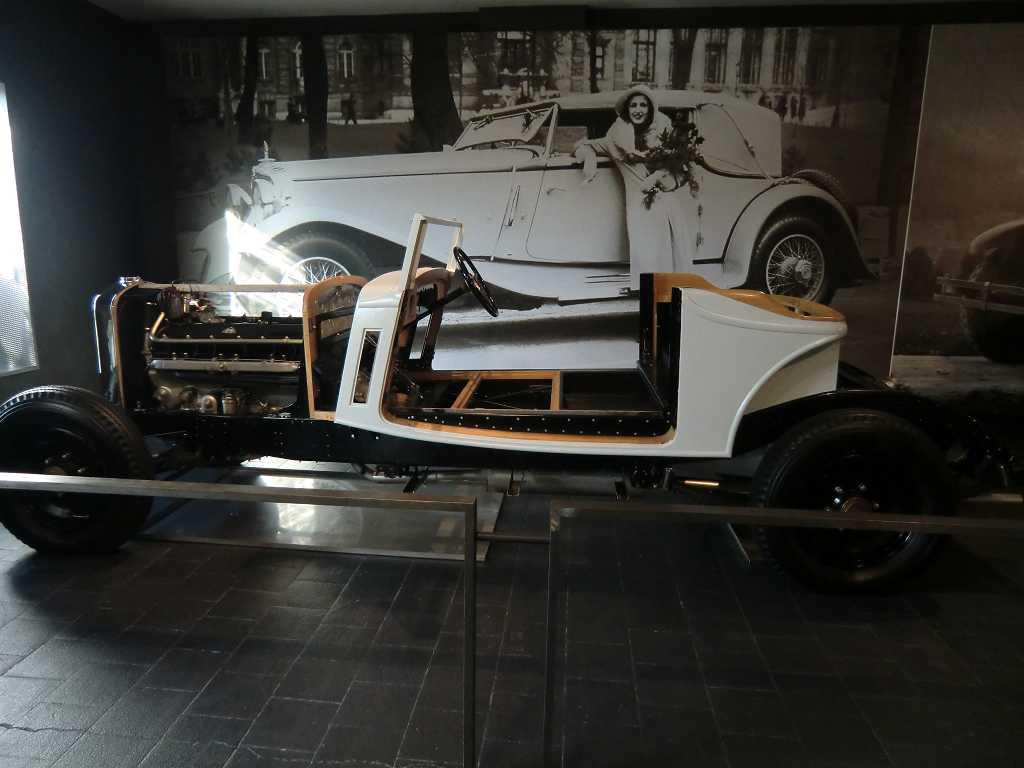 Maybach Museum (30)