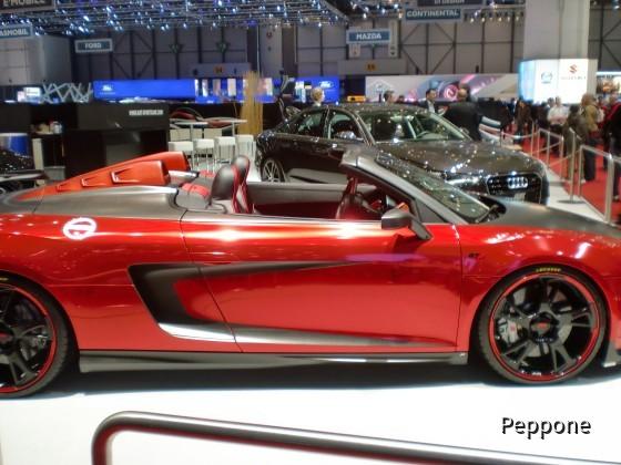 Autosalon Genf 2011 014