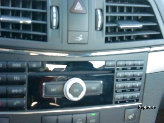 MB E 200 Coupe 009