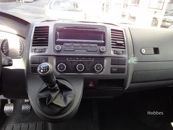 VW Multivan 2.0 TDI | Sixt