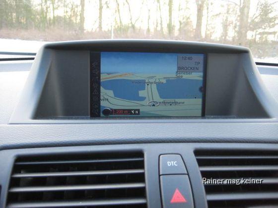 BMW 116d Sixt