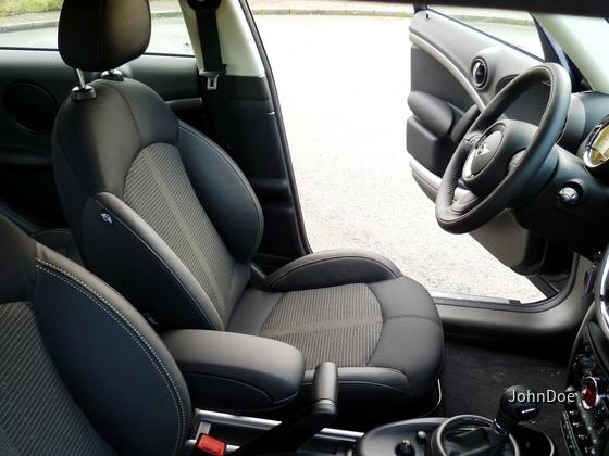 Mini Cooper D Countryman   Sixt BMW NL Darmstadt
