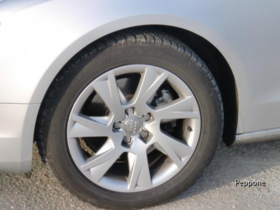 Audi A 5 2.0 TFSI 003
