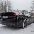 BMW M550i   Sixt