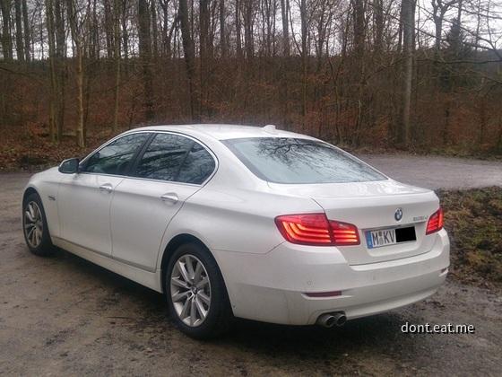 BMW 525dA