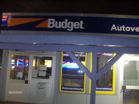 Budget Ingolstadt