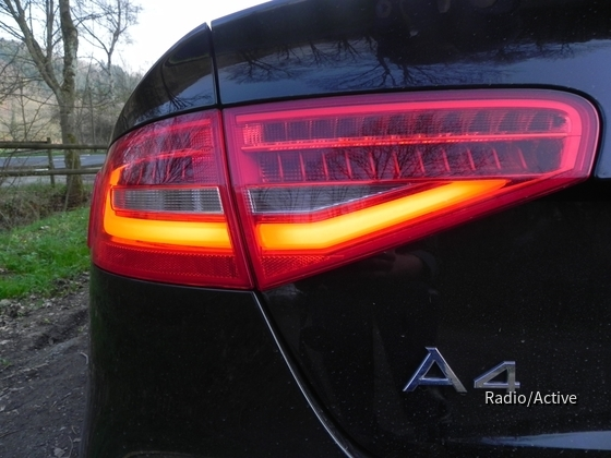 Audi A4 2.0 TDI FL | Sixt Bonn-Bad Godesberg