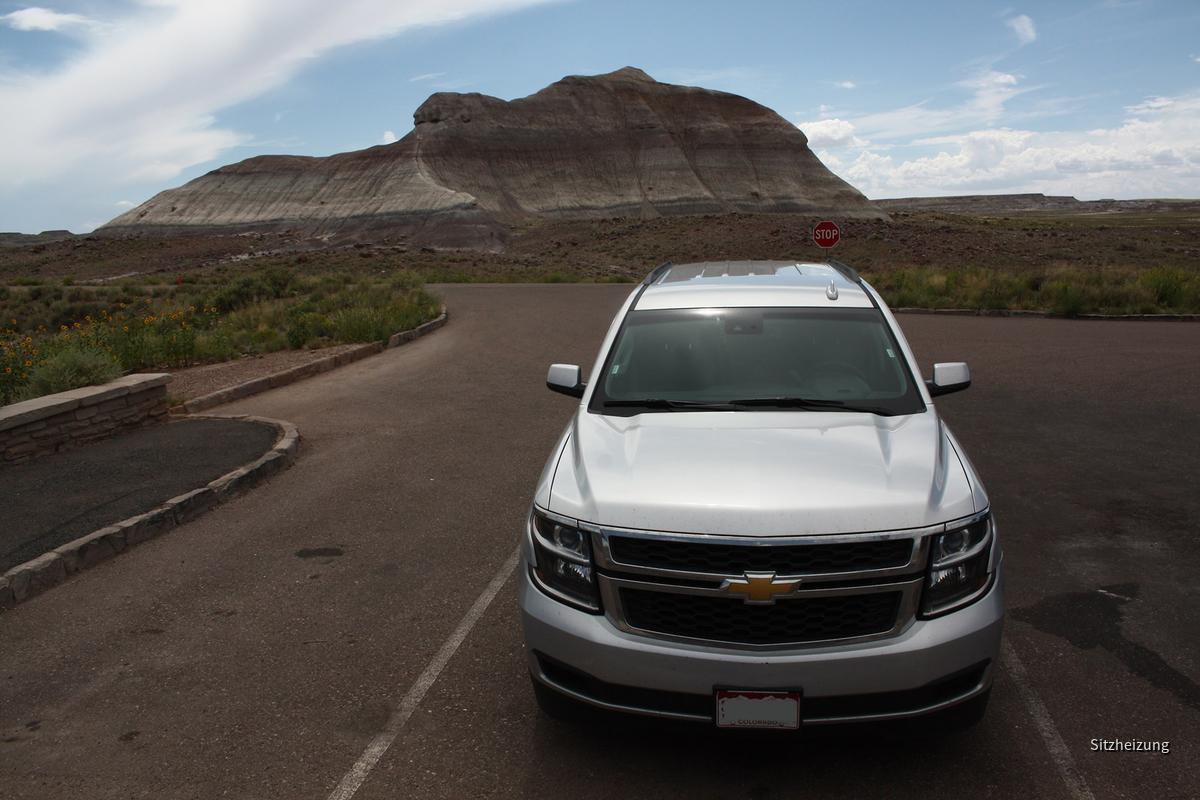 2015 Chevrolet Tahoe Lt Mietwagen Talk De Das Mietwagen Forum