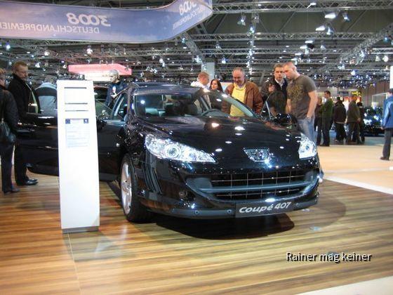 Peugeot Coupé 407.JPG