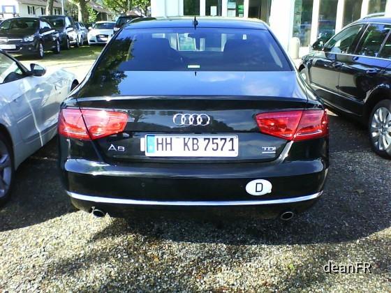 Audi A8 Europcar (2)