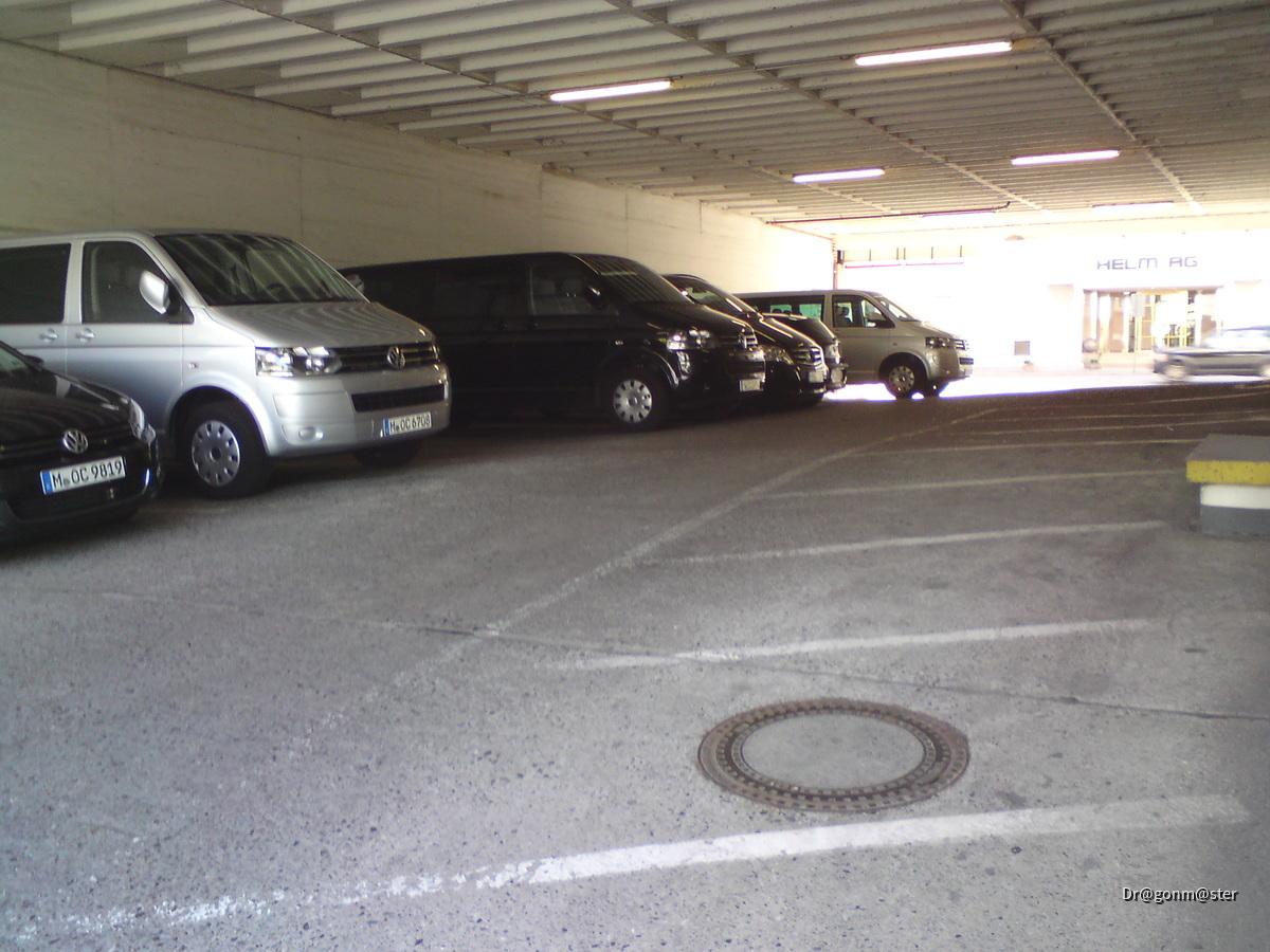 Sixt HH Centrum 2.6.2011