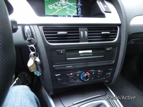 Audi A4 2.0 TDI | Sixt Siegburg