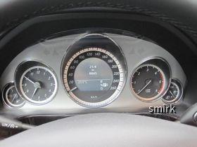 Mercedes Benz E350 CDI