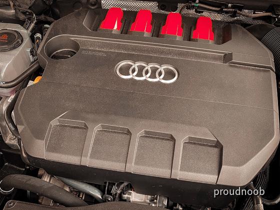Audi S3_8
