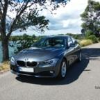 BMW 316i (2)