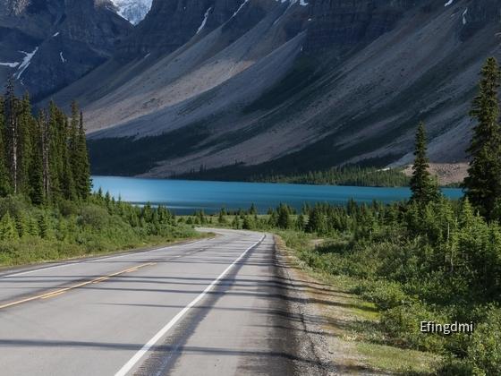 7 Banff NP See