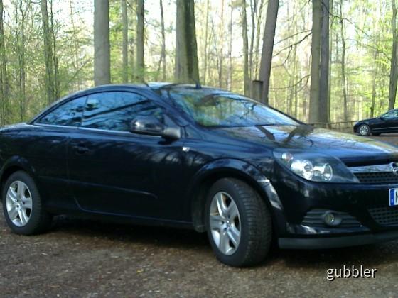 Opel Astra TwinTop 1.6 | Sixt Wiesbaden