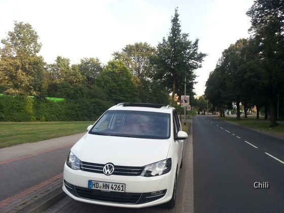 VW Sharan 2.0 TDI 4Motion (1)