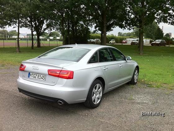 Audi A6 008