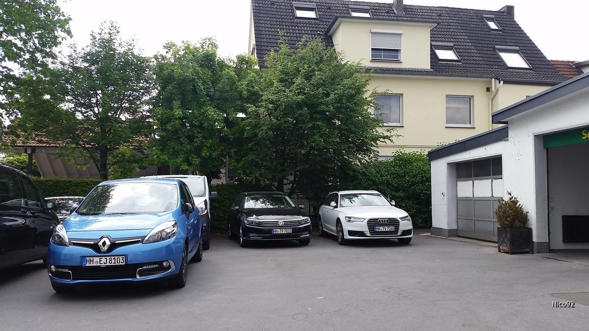 Europcar Gütersloh