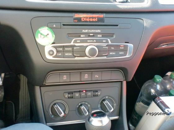 Audi Q 3 2.0 TDI Quattro 003