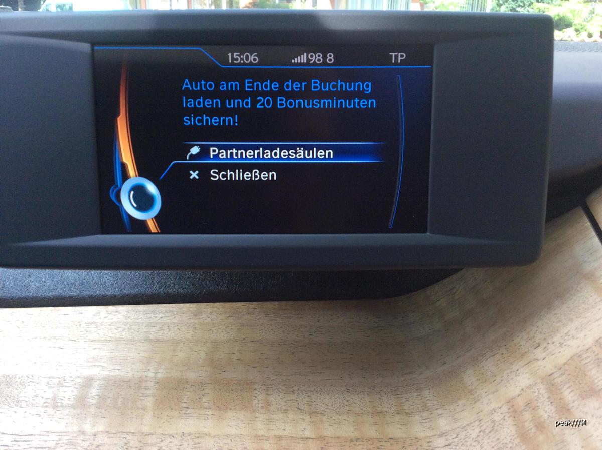 i3 von DriveNow