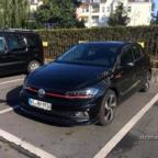 VW Polo GTI 200 PS