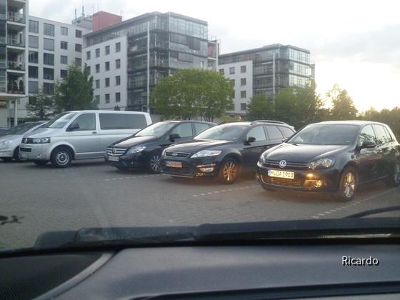 Sixt Leipzig Businesspark 2