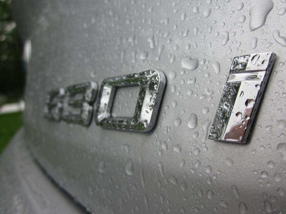 BMW 630i Cabrio   Sixt