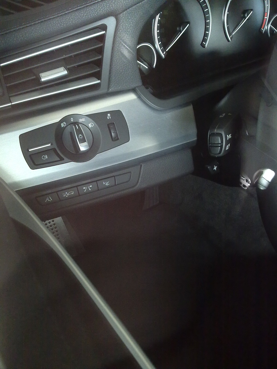 BMW 7er M-Paket
