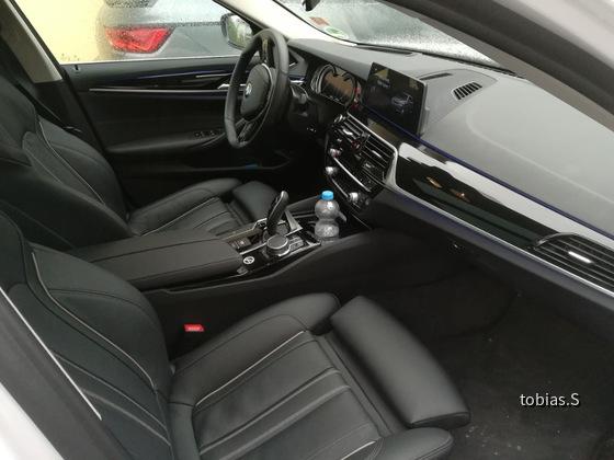 BMW 530xdT 3
