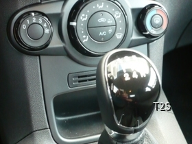 Ford Fiesta Trend 1.25