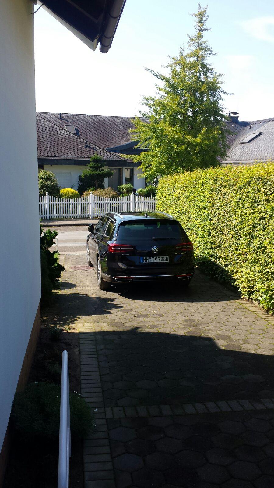 Volkswagen Passat 2.0 BiTDI 240 PS Voll