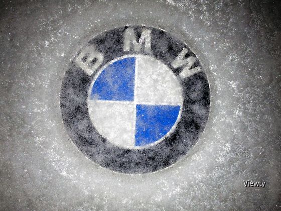 BMW 320d F30
