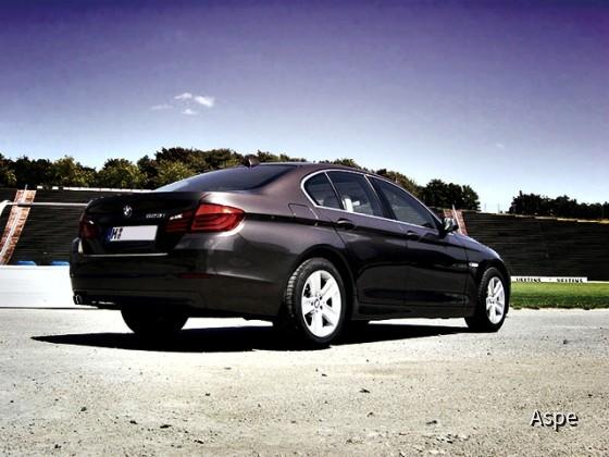 BMW 523i Sixt