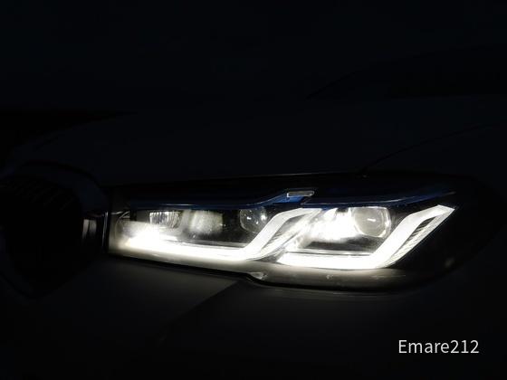 BMW 530dT LCI | BMW-Rent Düsseldorf-Rath