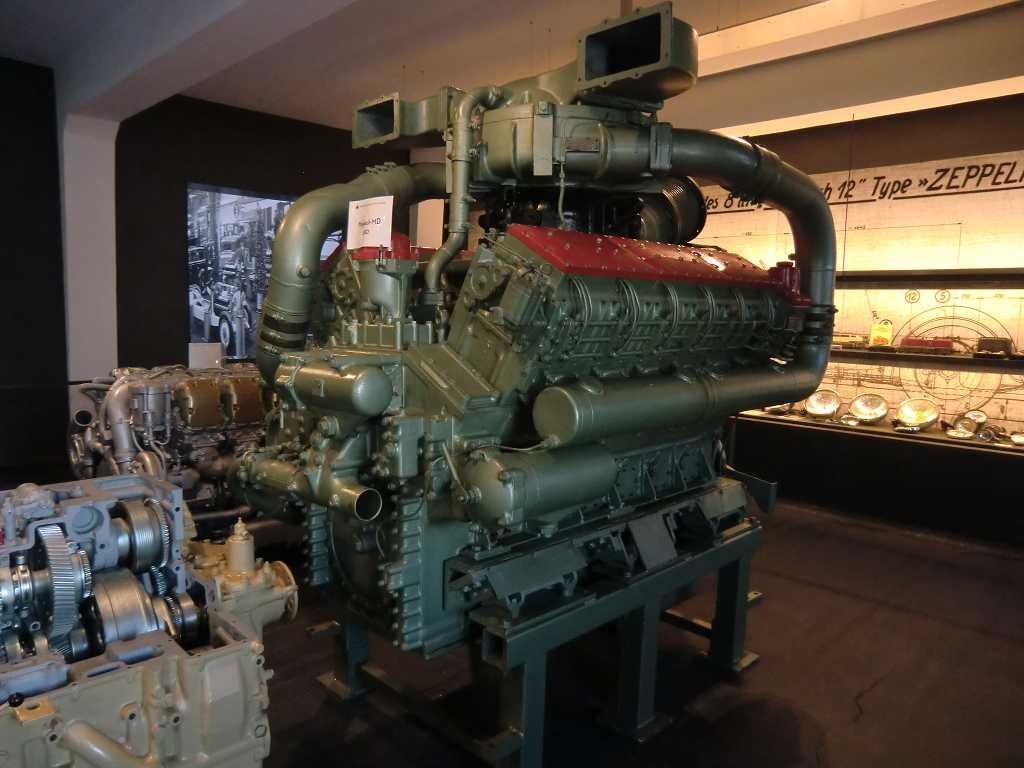 Maybach Museum (57)