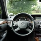 Mercedes-Benz E200CDI T-Modell Automatik
