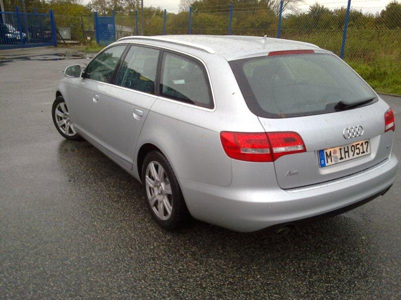 Audi A6 4 800