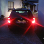 Back Light