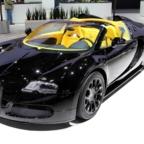 Bugatti Bentley
