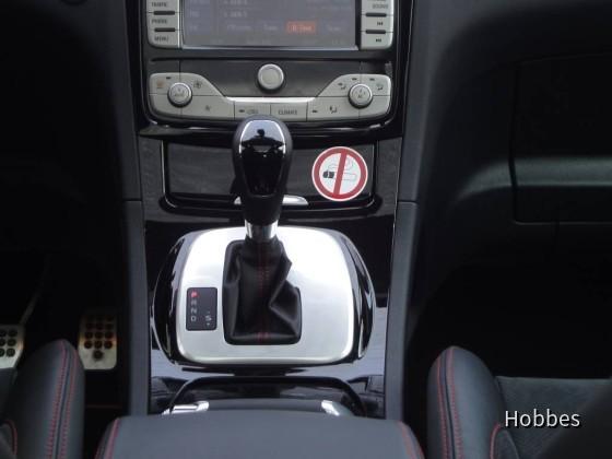 Ford S-MAX 2.0 TDCI   Avis Nürnberg